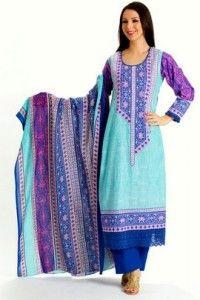 Indian Salwar Kameez Dresses (18)