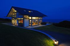 Cool Cottages Dorset: The Beach Haus, Burton Bradstock