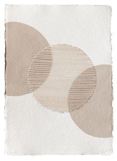 Texture Sketch, Texture Art, Diy Wall Art, Diy Art, Collages, Textiles Sketchbook, Thread Painting, Gouache Painting, Abstract Line Art