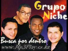 Grupo Niche   Busca por dentro salsa,,99.9