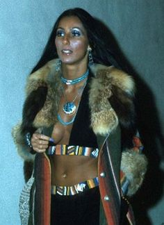 I had to pin some Cher because my 16 yr old was looking for 70s music on his iPad and said Who is Cher!!!