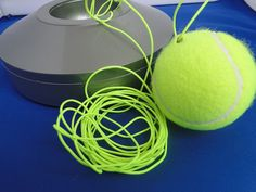 Tennis Trainer | Practice Tennis Without A Partner