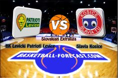 Slovakian Extraliga  BK Levicki Patrioti Levice-Slavia Kosice Oct 18 2017 Today is a great day for betting. BK Levicki Patrioti Levice-Slavia Kosice Oct 18 2017 Absolutely free of charge many more predictions on our site     	10,78 Turnovers 10,31  	32,01 Total Rebounds 36,52  	9,1 Offensive Rebounds opponent 9,19  	68,73 Field Goals Attempts opponent 69,35  	29,04 Three-Point Field Goals A   #basketball #bet #BK_Levicki_Patrioti_Levice #forecast #Garrick_Sims #I