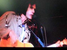 """Helpless - Neil Young ~ The Last Waltz (""""They got it now Robbie"""")"""