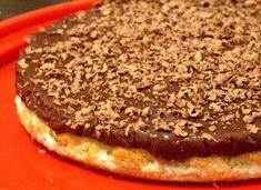 Reteta culinara Tort Deliciu Dukan din categoria Torturi. Cum sa faci Tort Deliciu Dukan