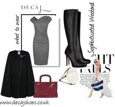 """""""Look Capa Chic"""" by irene7009 on Polyvore"""