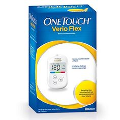 OneTouch Verio blood glucose Flex System Kit: Takes the guesswork out of your numbers and helps consistently monitor your health. Blood Glucose Monitor, Diabetes Care, Oreo, Health And Beauty, Health Care, Kit, Touch, Heart Rate, Amazon