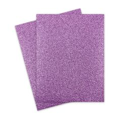 Glitter Paper - Light Purpl Glitter Letter Size - 10 PK Specialty coated glitter paper for durability and no shedding. colorful glitter which cu Paper Light, Etsy Business, Rose Gold Glitter, Paper Roses, Letter Size, Light Purple, All The Colors, Card Making, Scrapbook