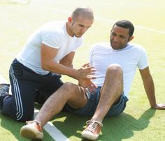 Sports Massage Therapist: An Exciting Career Option