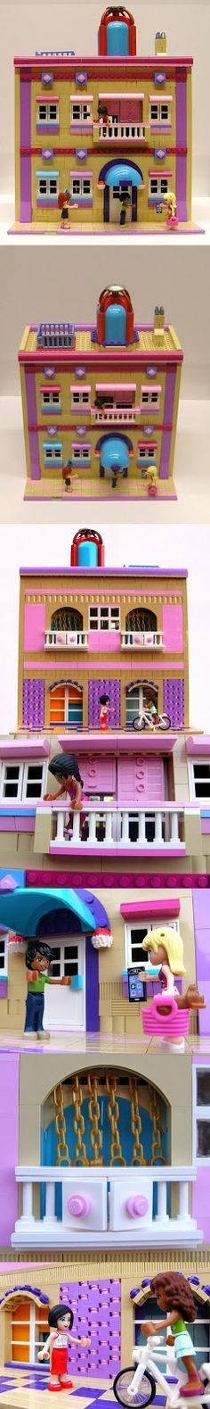 Cute Dollhouse!