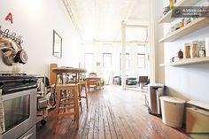 Authentic Williamsburg Artist Loft in Brooklyn
