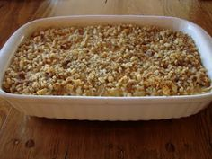 Heavenly Hashbrown Casserole Recipe