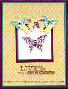 Sunflower Stamper: Sketch Frenzy Friday 053113