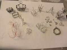 Mini Stories: wireframe