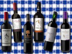 6 buenos vinos asaderos por menos de $50