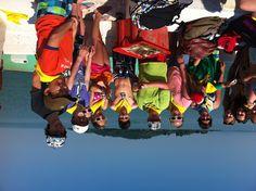 I compagni di viaggio sul lago #Trasimeno