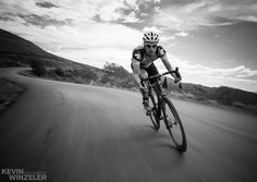 Descent on the Road Bike - Cycling in Utah by KevinWinzeler.com ~ sports, lifestyle, via 500px