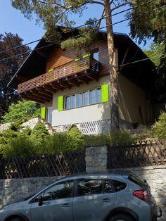 Vila Liberec
