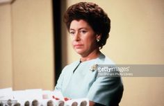 "getty:  Princess Margaret presented prizes at ""Champion Children"", a BBC TV Show, May 10, 1978, on the day her divorce from Lord Snowdon was announced"