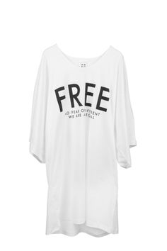 Free Giant Tee Street Wear, Tees, Collection, Fashion, T Shirts, Moda, Tee Shirts, La Mode, Fasion