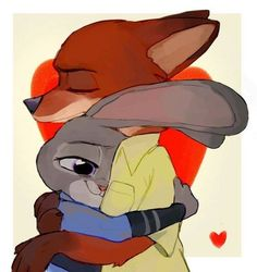 Want to discover art related to zootopia? Check out inspiring examples of zootopia artwork on DeviantArt, and get inspired by our community of talented artists. Disney Pixar, Disney And Dreamworks, Disney Art, Disney Movies, Zootopia Fanart, Zootopia Comic, Disney Channel, Nick And Judy Comic, Zootopia Nick And Judy