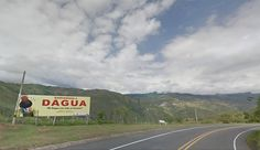 Dagua Es un municipio de Colombia en el departamento del Valle del Cauca Fences, Colombia, Places