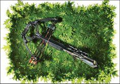 Best Crossbow of 2013: Barnett BCX | Field & Stream