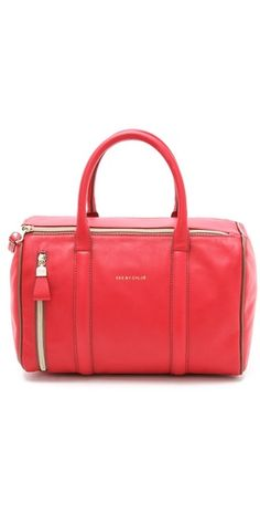 Harriet Duffel Bag for your spring time travels, perhaps?