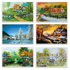 Popular Jigsaw Puzzles Autumn-Buy Cheap Jigsaw Puzzles Autumn lots from China Jigsaw Puzzles Autumn suppliers on Aliexpress.com