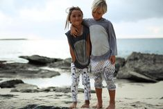 We have had the absolute pleasure to shoot with Bree again. a beautiful earth mumma living in Hawaii. This is her take on our current 'These Hearts' Collectio Cute Outfits For Kids, Cute Kids, Fashion Shoot, Kids Fashion, Surfer Kids, Beach Kids, Kid Styles, Family Kids, Beautiful Children