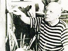 Benjamín Solari Parravicini, el Nostradamus argentino.