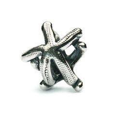 """""""Starfish"""" from the Spring 2013 Trollbeads Collection Bought this weekend 4-26-2014"""