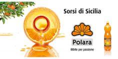 Sorsi di Sicilia, campagna pubblicitaria / 6x3 / Bibite Polara, Modica (RG) Sicilia