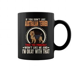 Im In Love With Australian Cattle Dog MUG