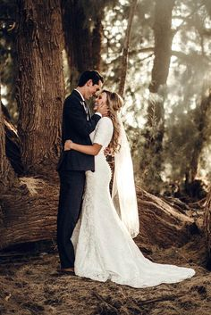24 Best Ideas For Outdoor Wedding Photos ❤ See more: http://www.weddingforward.com/outdoor-wedding-photos/ #wedding #outdoor #photos