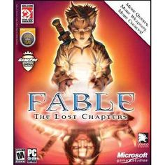 Fable: The Lost Chapters by Microsoft, http://www.amazon.com/gp/product/B000A76ZNO/ref=cm_sw_r_pi_alp_JJtfrb024PH4J