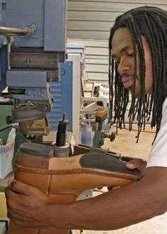 Handmade leather boots, shoes, bags, and belts are created onsite at Groundcover Leather Company on the Midlands Meander. More information: www.midlandsmeander.co.za Midland Meander, Leather Company, Man Bags, Best Bags, Zulu, Blue Butterfly, Handmade Leather, Leather Boots, Belts