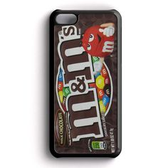 Chocloate Mm iPhone 5C Case