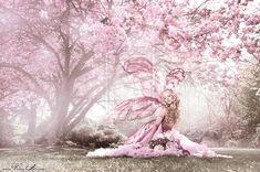 The Cherry Fairy by Jolien-Rosanne.deviantart.com on @deviantART