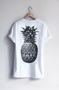 pineapple shirt