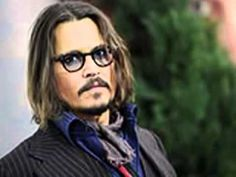 Johnny Depp - Have yourself a Merry Little Christmas