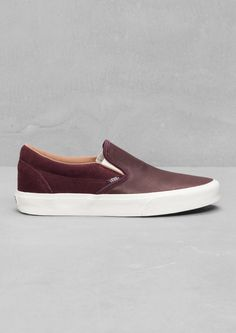 & Other Stories | Vans Classic Slip-On CA