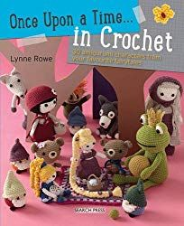 Find out how to crochet a simple doll amigurumi. The Baby Doll Amigurumi Crochet Pattern describes only the base of the doll. The clothes is up to you! Once Upon A Time, Cross Stitch Software, Crochet Fairy, Storybook Characters, Popular Crafts, Crochet Books, Crochet Patterns Amigurumi, Knitting Patterns, Book Crafts