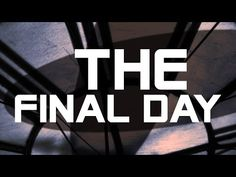 ▶ The Final Day | It's Supernatural with Sid Roth | David Jones - YouTube