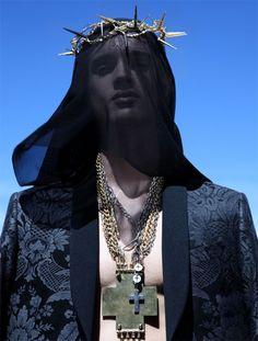 jesus is the new black