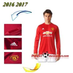 35 Best Maillot Man United Moins Cher images | Man united
