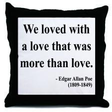From my favorite Poe Poem - Annabel Lee