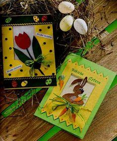 Modelos de tarjetas postales para pascua | Mimundomanual