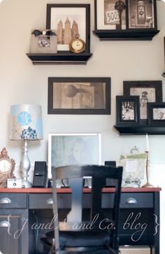 Wall Decoration On Pinterest Wall Shelving Decorating