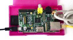 DIY SONOS using Raspberry Pi